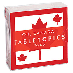 TBT0239A-TABLETOPICS TO GO OH! CANADA
