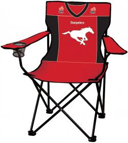 TDFCAM1CCCS-CFL 1 CHILD CHAIR STAMPEDERS(8