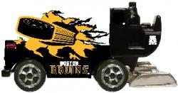 NHL 1/50 DIE CAST ZAMBONI BRUINS