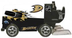 NHL 1/50 DIE CAST ZAMBONI A. DUCKS