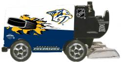 NHL 1/50 DIE CAST ZAMBONI PREDATORS