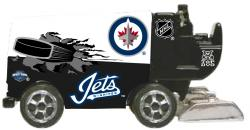 NHL 1/50 DIE CAST ZAMBONI JETS
