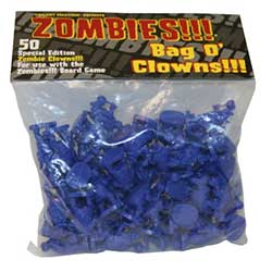 TLC2021-ZOMBIES!!! BAG O' CLOWNS