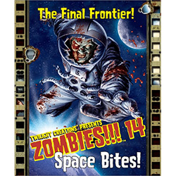 TLC2114-ZOMBIES!!! 14: SPACE BITES!