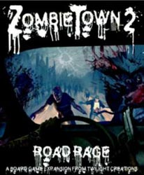 TLC3501-ZOMBIETOWN 2 ROAD RAGE EXP
