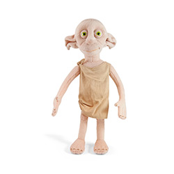 TNC004323-HARRY POTTER 12'' PLUSH DOBBY