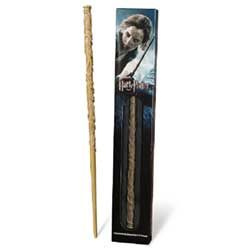 TNC010554-HARRY POTTER PROP REPLICA WAND HERMIONE