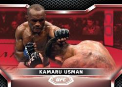 TOUFC20K-20 TOPPS UFC KNOCKOUT TC