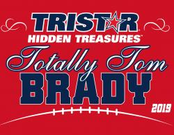 TSF19TTB2-19 TS TOTALLY TOM BRADY #2 FB