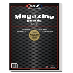 UBCWBBMAG-BACK BOARDS BCW MAGAZINE
