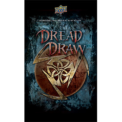 UD86567-DREAD DRAW CARD GAME