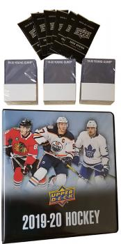UDH201PROMO-20 UPPER DECK HOCKEY SERIES 1 EXPO PROMO