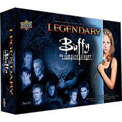 UDLBTVS-LEGENDARY BUFFY TVS DBG
