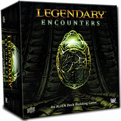 UDLEADBG-LEGENDARY ENCOUNTERS ALIEN DBG