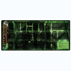 UDLEPMP-LEGENDARY ENCOUNTERS PLAY MAT