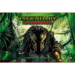 UDLEPRDBG-LEGENDARY ENCOUNTERS PREDATOR