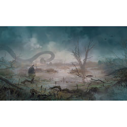 ULGPME143-PLAY MAT LANDS 2018 SWAMPS