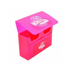 DECK BOX DOUBLE MATTE PINK