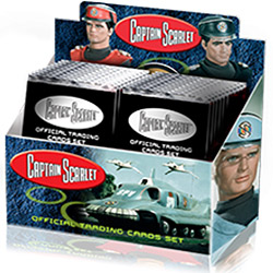 UNSTCS-CAPTAIN SCARLET TC
