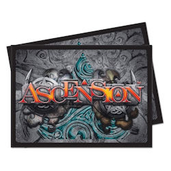 UPDPGASC-ASCENSION CARD BACK 100CT