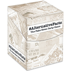 UPE10076-#ALTERNATIVEFACTS (FAKE NEWS)