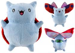 UPPBWCBDC-BRAVEST WARRIORS CATBUG D COZY
