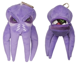 UPPDDMFMC-D&D MIND FLAYER MINI COZY