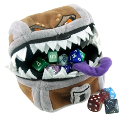 UPPDDMMC-D&D MIMIC MINI COZY (CHEST)