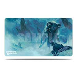 UPPMDNDIDRF-PLAYMAT D&D ICEWIND DALE RIME OF THE FROSTMAIDEN