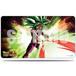 UPPMGDBS1-DRAGON BALL SUPER PLAYMAT V1