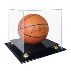 UPRDBK-BASKETBALL RISER DISPLAY