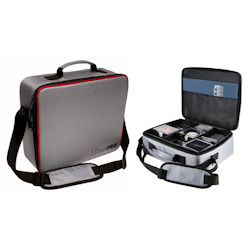 UPZCDCC-COLECTORS DELUXE CARRYING CASE