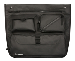 UPZGBUCF-GAMER'S BAG UTILITY CARGO FLAP