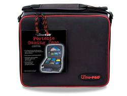 UPZGC2-GAMING CASE PORTABLE ZIPPERED
