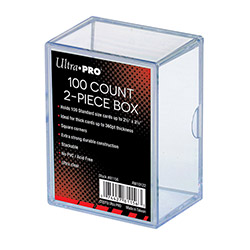 USS1002P-2-PIECE BOX 100 CT