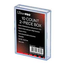 USS102P-2-PIECE BOX 10 CT