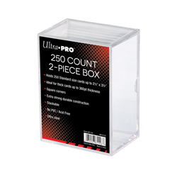USS2502P-2-PIECE BOX 250 CT