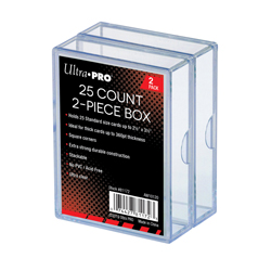USS252P-2-PIECE BOX 25 CT
