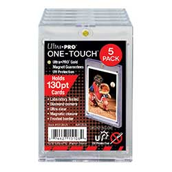 USSSD1T130UV5-ONE-TOUCH 3X5 UV 130PT 5-PACK