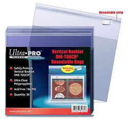 USSTBOTBV-ONE-TOUCH BOOKLE BAGS VERTICAL