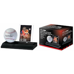 USSWBBCB-BALL/CARD HOLDER MATTE BLACK