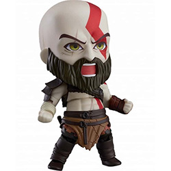 UTCG90544-NENDOROID GOD OF WAR KRATOS
