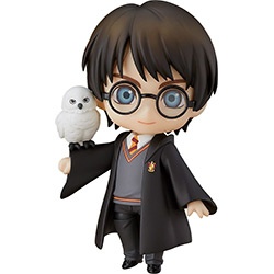 UTCG90648-NENDOROID HARRY POTTER
