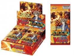 VGEBT02-CARDFIGHT VANGUARD BT02 -OOP