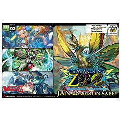 VGEGEB02-CARDFIGHT VANGUARD G-EB02