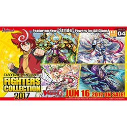VGEGFC04-CARDFIGHT VANGUARD G-FC04