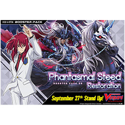 VGEVBT06-CARDFIGHT VANGUARD V BT06