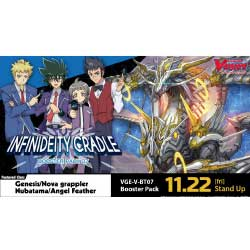 VGEVBT07-CARDFIGHT VANGUARD V BT07