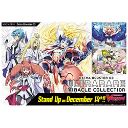 VGEVEB03-CARDFIGHT VANGUARD V EB03