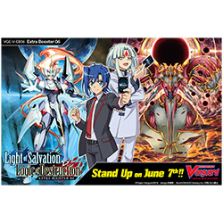 VGEVEB06-CARDFIGHT VANGUARD V EB06